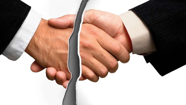 A rescisão do contrato de colaboração premiada e a prisão temporária
